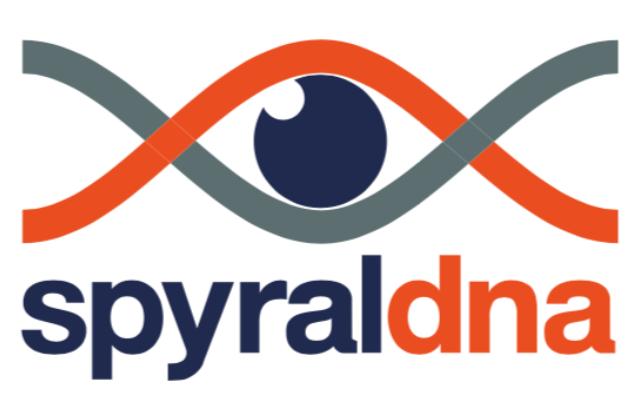 Spyraldna